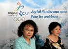 Nie chc� zimowych igrzysk w Pekinie