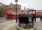 Emigracja zarobkowa z Polski do Wielkiej Brytanii spada