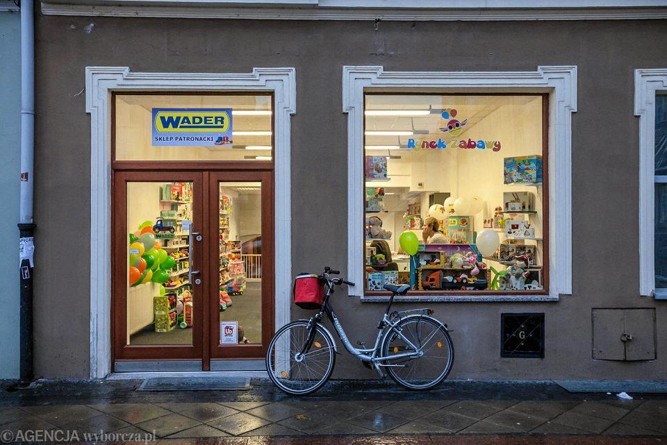 16f2b4142b9eed Rynek Zabawy - nowy sklep i miejsce dla dzieci w centrum Opola - zdjęcie nr  2