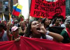 Wenezuela wyrzuca z kraju dziennikarzy CNN