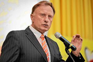 BCC: Wyniki wybor�w do PE s� sygna�em ostrzegawczym [APEL]