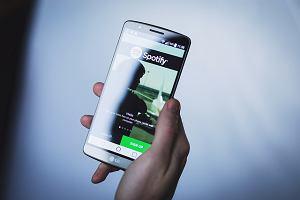 Spotify karze artyst�w za wsp�prac� z Apple?
