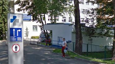 Szpital w Zakopanem: wlaz�a do ��ka pacjentce. Nakryli je lekarze. I wtedy si� zacz�o