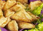 Tiropitakia - greckie piero�ki serowe