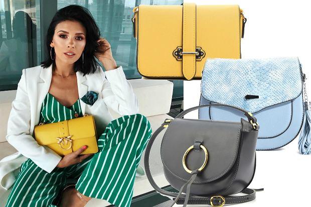 Małe torebki na lato to wybór doskonały! Są urocze, stylowe i modne. Mamy dla ciebie przegląd, w którym znajdziesz aż 30 najpiękniejszych modeli w cenach do 200 zł. Zobacz i znajdź model idealny!