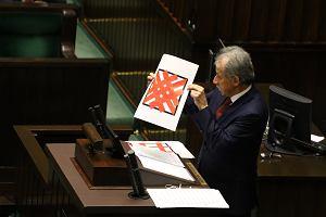 Sejm zakończył prace nad ordynacją wyborczą. Teraz ustawa czeka na podpis prezydenta