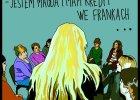 Memy jako forma sztuki - rozmowa z Mart� Frej