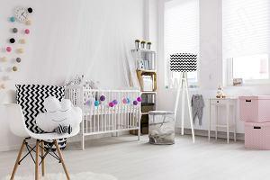 Nowy członek rodziny - jak urządzić pokój dla małego dziecka?