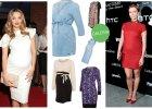 Przegląd: sukienki ciążowe (Bonprix, Esprit, Topshop i inne)