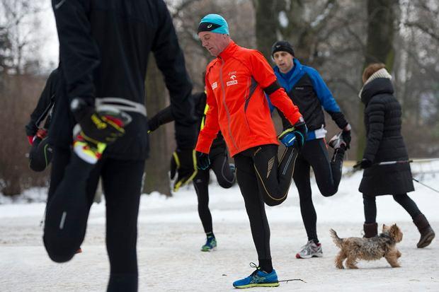 Przygotuj si� do Orlen Warsaw Marathon - pomo�e Ci gra motywacyjna