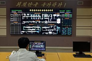 Naukowiec nuklearny z Korei Płn. próbował zbiec do Chin. Ucieczka   zakończyła się tragicznie