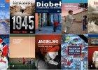 Nagroda Kapuścińskiego: nominowani. 10 najlepszych reportaży 2015 roku