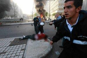 Liban: Zamach w Bejrucie. Co najmniej 5 zabitych. Zgin�� by�y liba�ski minister