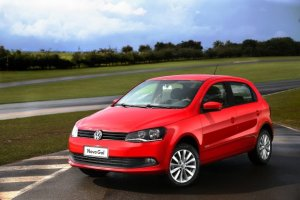 Volkswagen stworzy konkurenta Dacii?