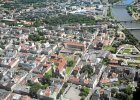 Przysz�o�� krakowskich dzielnic. Ile i w jakich granicach?