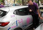 Koszty wynajmu samochodów na minuty w Warszawie są atrakcyjne. Carsharing będzie się dalej rozwijał