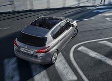 Wiemy ile kosztuje nowy Peugeot 308!