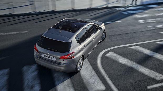 Nowy Peugeot 308 powalczy o tytuł najlepszego kompaktu na rynku