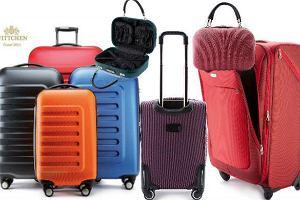 34f69755a5f0f Podróżuj z walizkami Wittchen - nowe