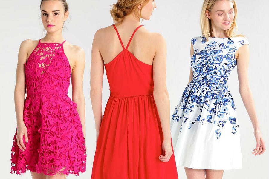 9 sukienek na lato