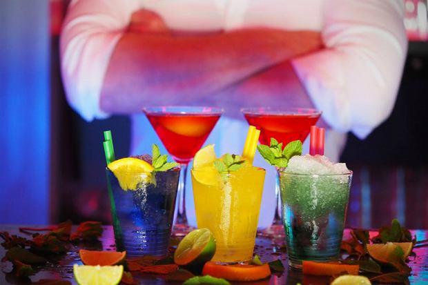 gadżety do drinków