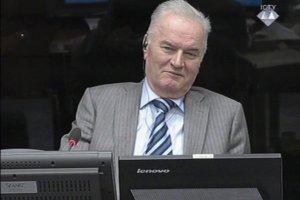 Wznowiono proces Ratko Mladicia. Argumenty przedstawi obrona