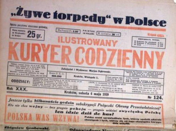 """Polacy planowali ataki kamikadze na długo przed Japończykami. Tak chcieliśmy """"przywitać"""" Niemców"""