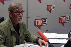 Żakowski broni RPO po słowach o Holokauście: Trzeba się zmierzyć z faktami, nawet gdy są przykre