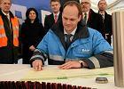 W �rodzie �l�skiej powstanie nowa fabryka firmy BASF