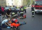 �miertelny wypadek w Gda�sku. Sprawc� jest kryminalista
