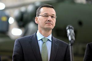 Morawiecki w Davos dogadał się z wielkim koncernem. ABB zatrudni w Polsce 2 tys. osób