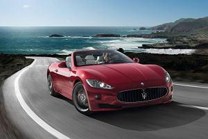 Maserati rozpoczyna podb�j Polski