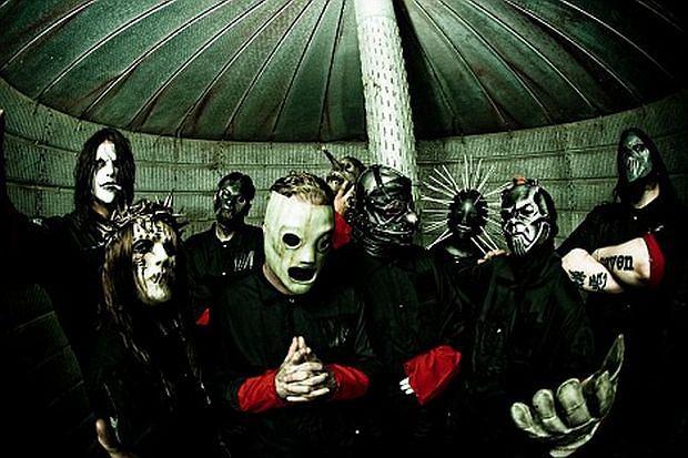 Slipknot publikuje kolejną piosenką z nadchodzącej płyty.