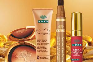 Nuxe - linia Prodigieux - makija� br�zuj�cy