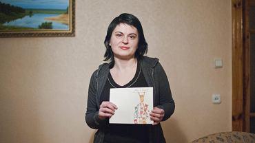 Natalia Radzina