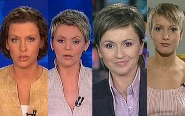 Kobiety TVN 24 - jak zmieni�y si� przez te 10 lat?