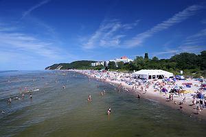 Polska. Wolin, Wybrzeże Trzebiatowskie i Równina Gryficka
