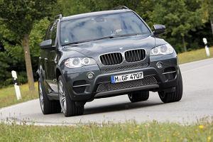 BMW X5 i X6 na nowy sezon
