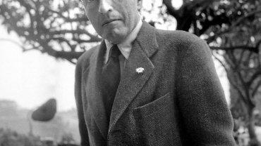 Michel Leiris (1901-90)