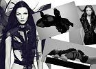 Tajemnicza, mroczna i klimatyczna reklama Givenchy