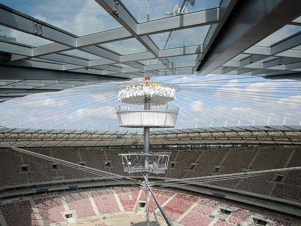 Zdj�cie numer 0 w galerii - Stadion Narodowy: najnowsze zdj�cia z budowy