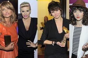 Doda, Ma�gorzata Szumowska, Monika Brodka, Aneta Kr�glicka.