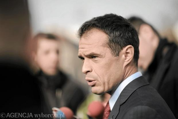 S�awomir Nowak