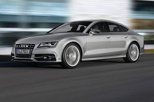 Znamy polskie ceny Audi S7 Sportback i S8