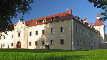 Kompleks Zamkowy w Starych Tarnowicach