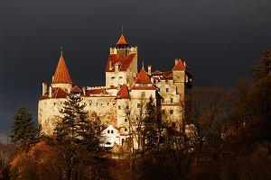 Rumunia. Tajemnice Transylwanii. �ladami Hrabiego Draculi