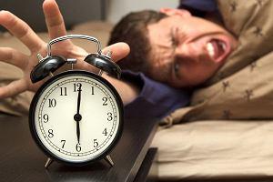 Wstawaj wcześniej, a będziesz chudszy i szczęśliwszy!
