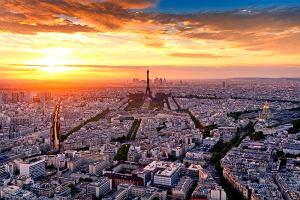 Weekend w Paryżu - rozważny i romantyczny