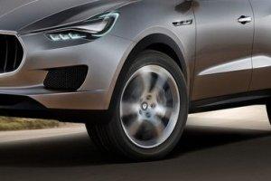 Maserati Levante | To od SUV-a zależy przyszłość marki