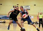 Nowy koszykarz Trefla Sopot John Turek: Moim celem jest mistrzostwo